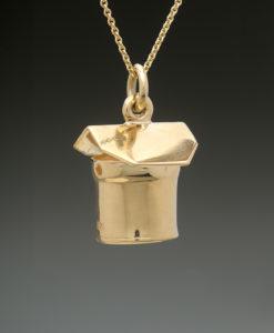 sap bucket gold