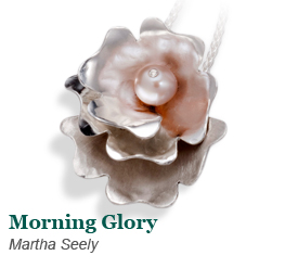 Martha Seely Morning Glory