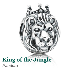 Pandora King of the Jungle