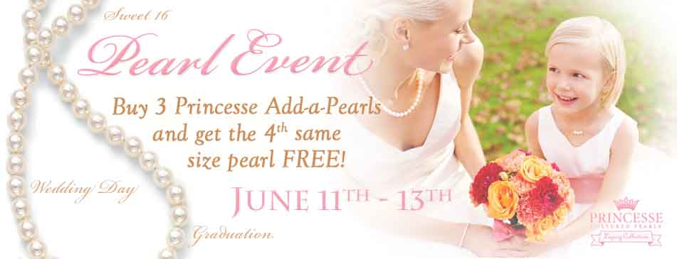 Pearl Event June2015