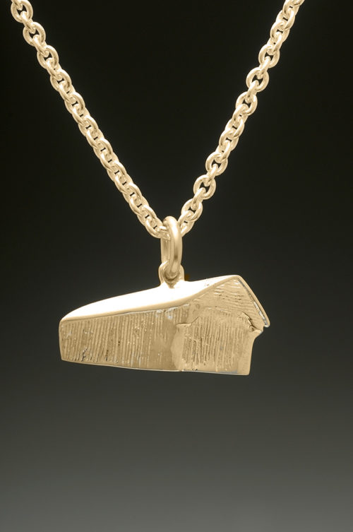 mj harrington jewelers nh covered bridge jewelry necklace pendant gold