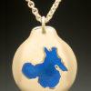 mj harrington jewelers nh mountainview lake newbury custom necklace pendant gold