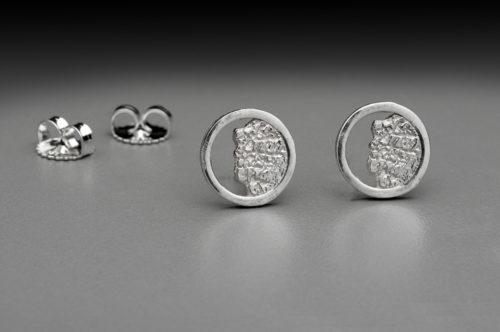 mj harrington jewelers nh old man of the mountain jewelry earrings silver