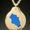 mj harrington jewelers nh webster lake franklin custom necklace pendant gold