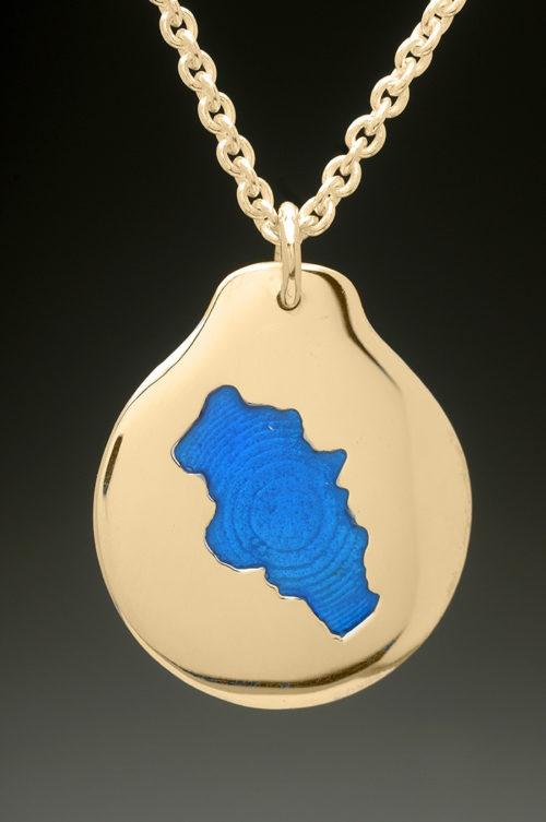 mj harrington jewelers nh webster lake franklin custom necklace pendant gold